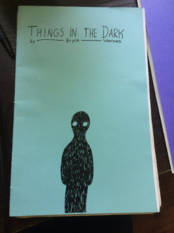 Things in the Dark