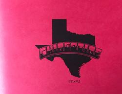 Chingozine - Texas