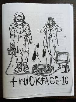 Truckface