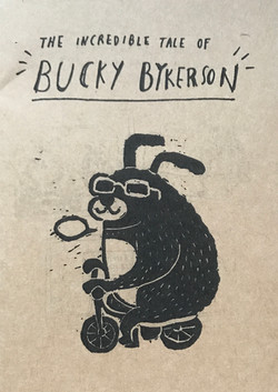 Incredible Tale of Bucky Bykerson, The