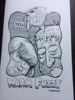 Warm Fuzzy