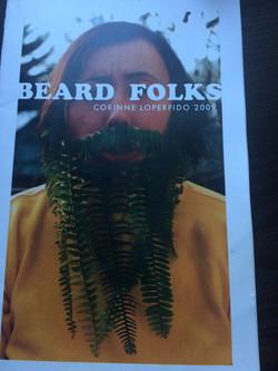 Beard Folks