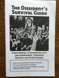 Dissident's Survival Guide, The