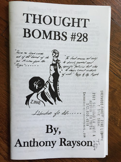 Thought Bombs