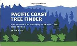 Pacific Coast Tree Finder