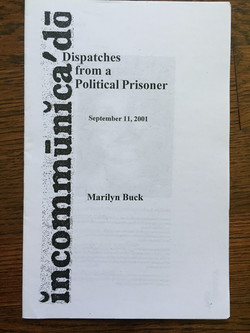 Incommunicado: Dispatches from...