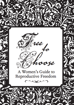 Free To Choose (Women's Guide...