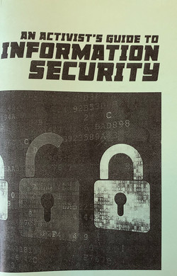 Activist's Guide to Information Security