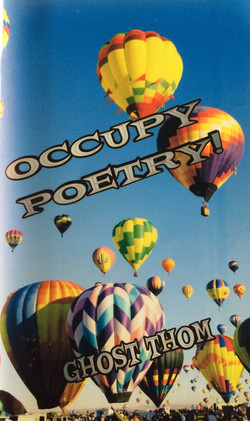 Occupy Poetry!