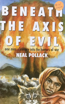 Beneath the Axis of Evil