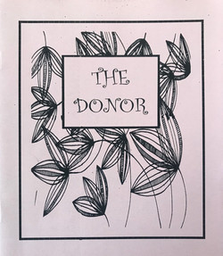 Donor, The