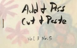 Add & Pass Cut & Paste