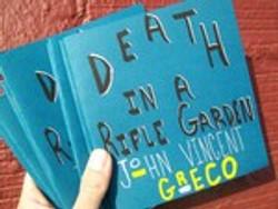 Death in a Rifle Garden