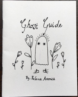Ghost Guide