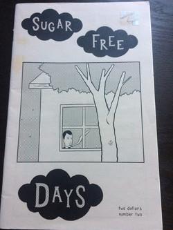 Sugar Free Days
