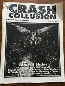 Crash Collusion