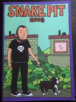Snakepit 2008