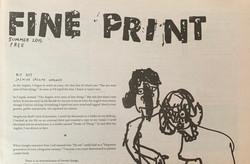 Fine Print Summer 2015