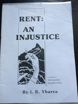 Rent: An Injustice