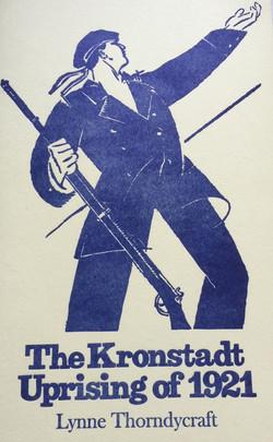Kronstadt Uprising of 1921