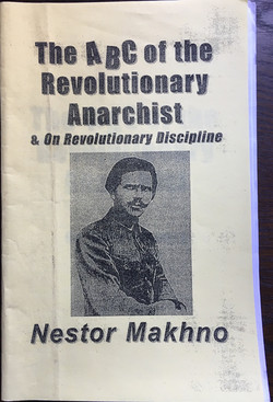ABC of the Revolutionary Anarchist, The