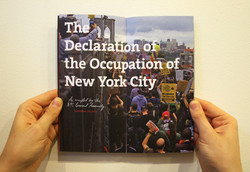 Declaration of the Occupation...