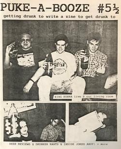 Puke-a-booze
