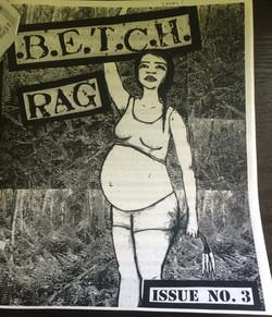 B.E.T.C.H. Rag