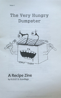 Very Hungry Dumpster, The