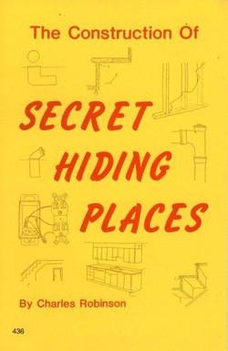 Construction of Secret Hiding Places