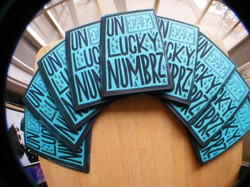 Unlucky Numbrz