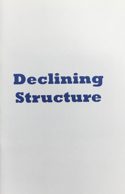 Declining Structure/Various Churches