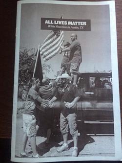 All Lives Matter: