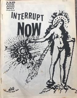 Interrupt Now