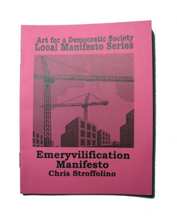Emeryvilification Manifesto