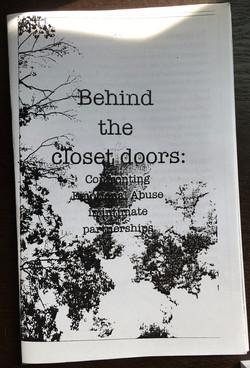 Behind the Closet Doors