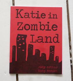 Katie in Zombie Land
