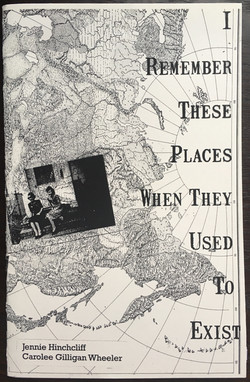 I Remember These Places When They...