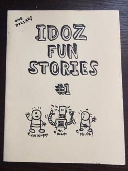 Idoz Fun Stories