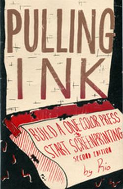 Pulling Ink