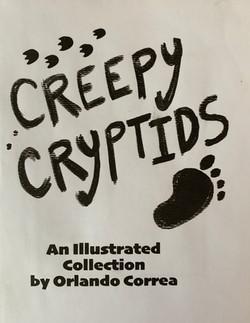 Creepy Cryptids