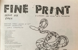 Fine Print 6