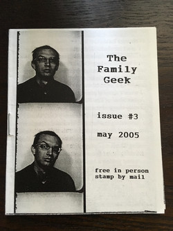 Family Geek, The