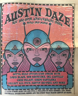 Austin Daze