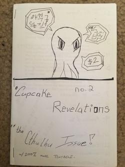 Cupcake Revelations