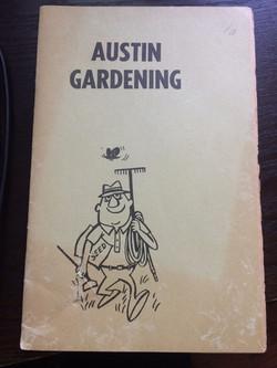 Austin Gardening