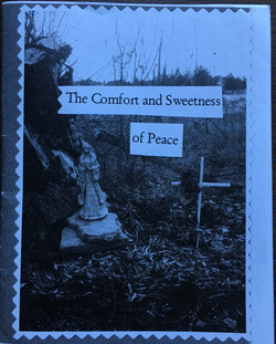 Comfort and Sweetness of Peace, The