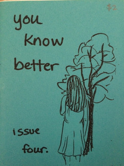 You Know Better