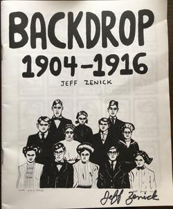 Backdrop 1904-1916