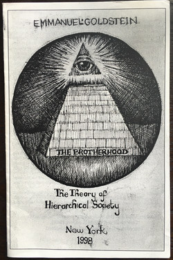 Theory of Hierarchical Society, The